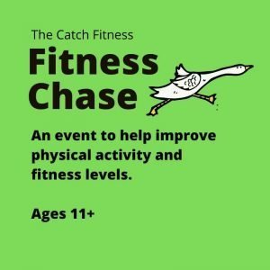 Fitness chase resources schools